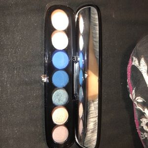 Marc Jacobs eyeshadow pallet Sephora